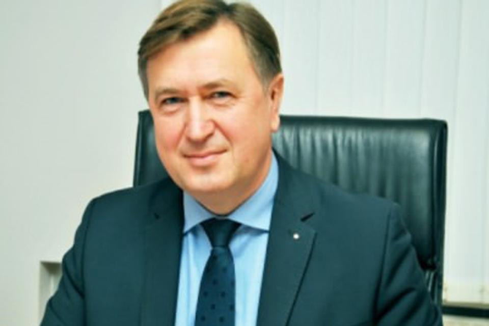 Keisis Respublikinės Klaipėdos ligoninės vadovas