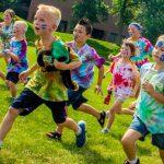 Jau galima registruotis į iš dalies finansuojamas vasaros stovyklas