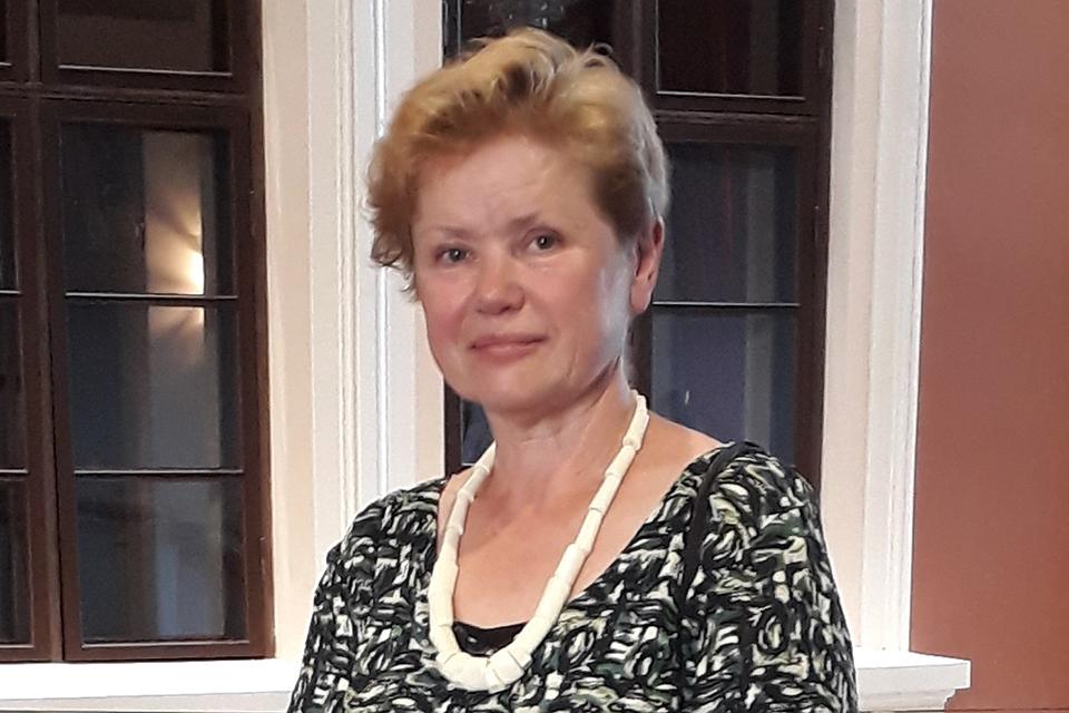 Elenai Matulionienei – Kultūros ministerijos premija