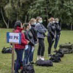Butigeidžio dragūnų batalione - ir 22 merginos
