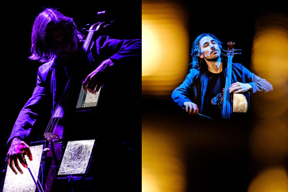 Festivalis tęsiasi: nuo instrumento ištakų iki multimedijos performansų