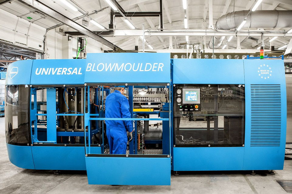 """""""Luminor"""" finansavo naujos plastiko taros gamyklos statybas Kretingoje"""