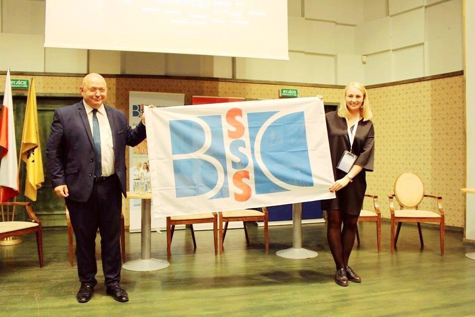 Tarptautiniame forume Klaipėdoje –  tvarios jūrų ekonomikos temos