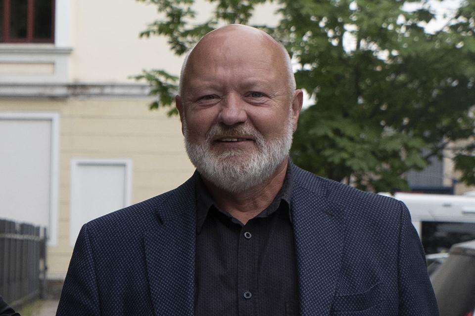 """Eugenijus Gentvilas: """"VRK sprendimus priima ir nebeveikiančios partijos atstovas"""""""