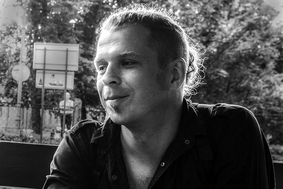 """Gytis Skudžinskas: """"Sulaužyti taisykles įmanoma tik kai jas esigerai įsisavinęs"""""""