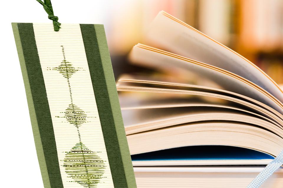 Bibliotekoje – paroda buvusiai direktorei atminti