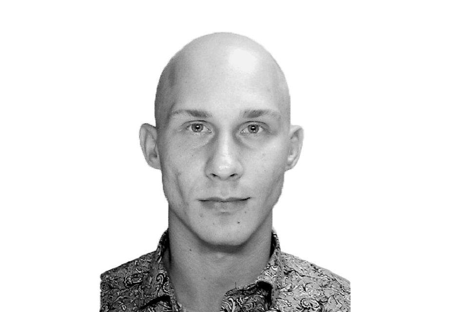 Prašo padėti rasti Tomą Norkų