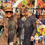 """""""Imagine 2020"""": Džono Lenono gimtadienio šventė Klaipėdoje"""