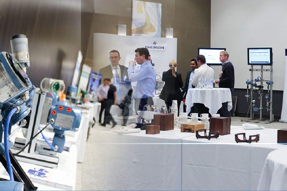 """""""Emerson Innovation Day"""" – Klaipėdoje"""