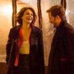 Meilė prancūzų moterų kino akimis