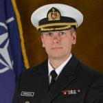 Keisis Karinių jūrų pajėgų vadas