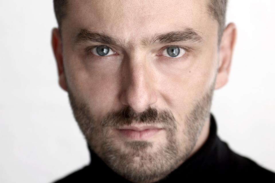 """""""Kitas rakursas"""" su Janu Krzysztofu Broja"""
