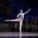 Čekas šokti Klaipėdoje atvyks tiesiai iš Paryžiaus