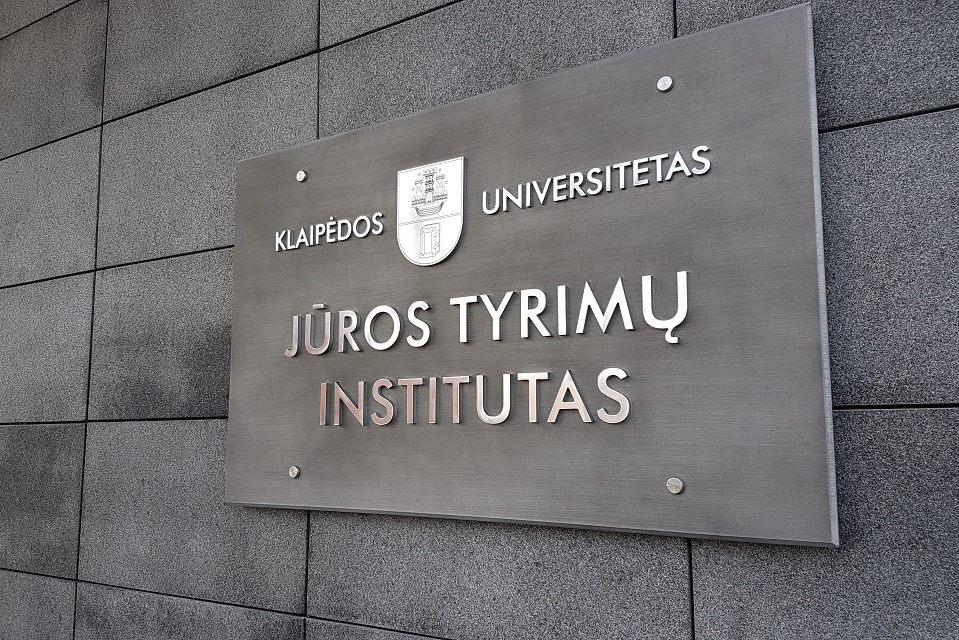 Universiteto mokslininkai siūlo pagalbą kovoje su tarša