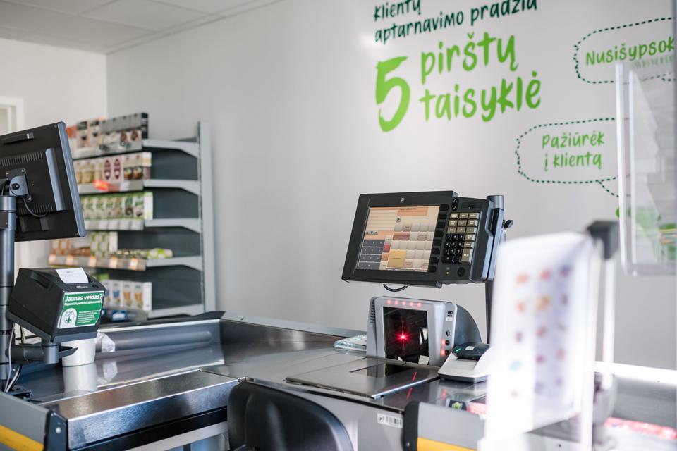 IKI Klaipėdoje atidarė mokymų centrą