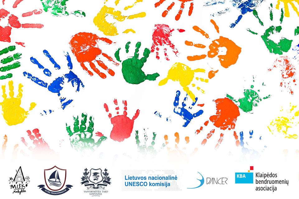 """Rengia koncertą """"Už vaikų teisę į sveiką ir saugią aplinką"""""""