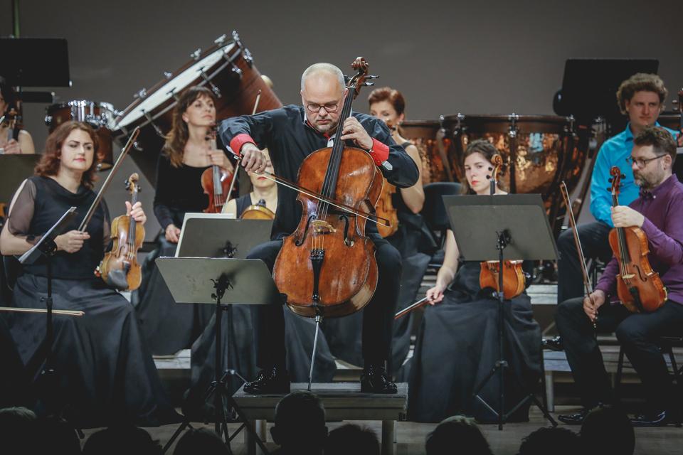 Klaipėdos koncertų salė pristato 15-ąjį sezoną