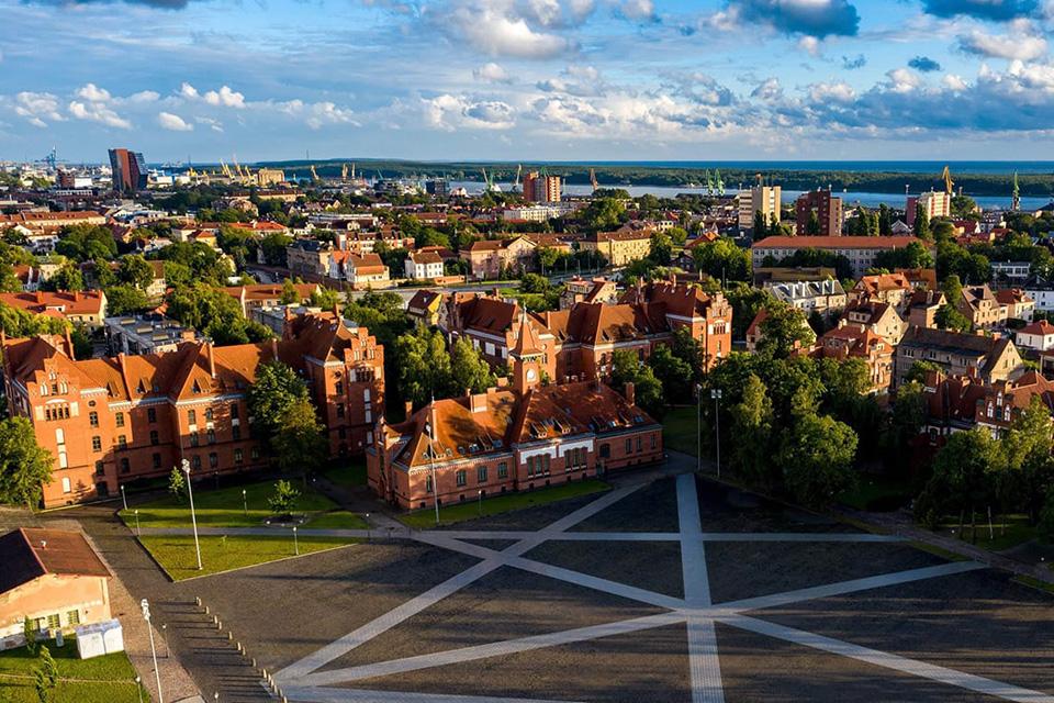 Klaipėdos universitetas pagerino pozicijas prestižiniu laikomame reitinge