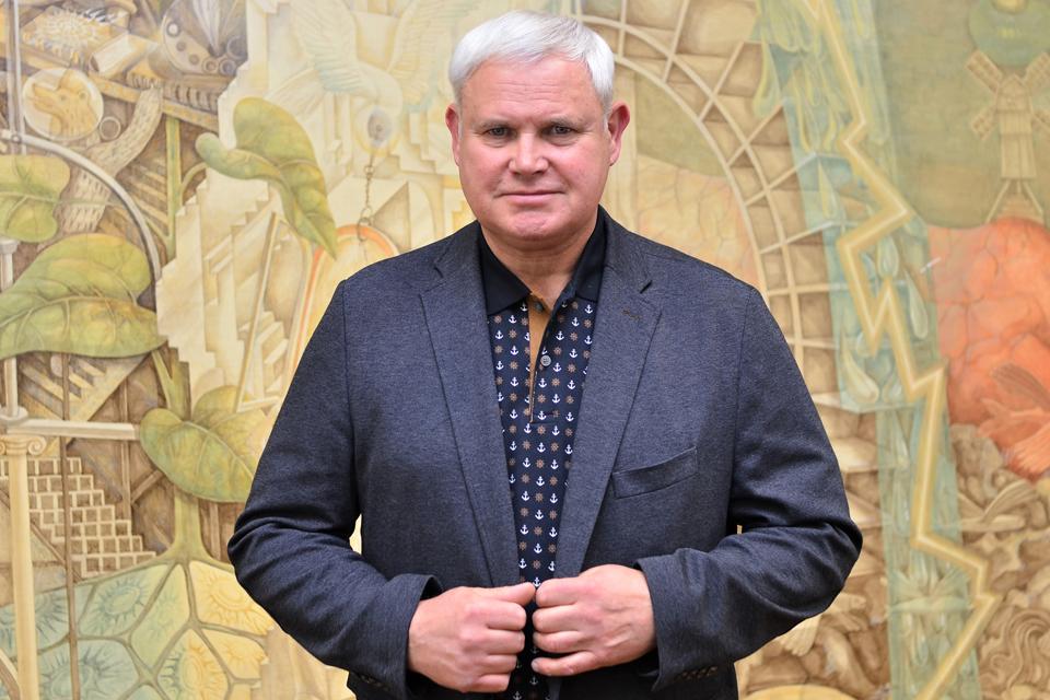 Klaipėdos universiteto tarybai vadovaus meras