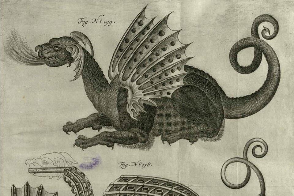 """Klaipėdoje – XVII a. knygos """"Didysis artilerijos menas """" iliustracijos"""