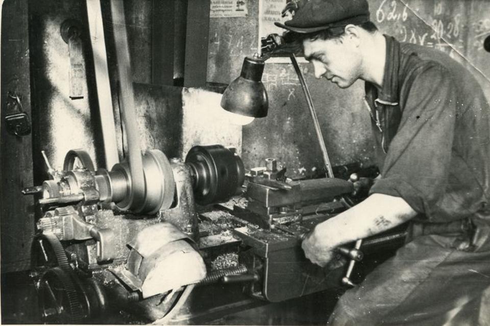 Kai daugelis dirbančiųjų dar nesuprato sovietinės ekonomikos