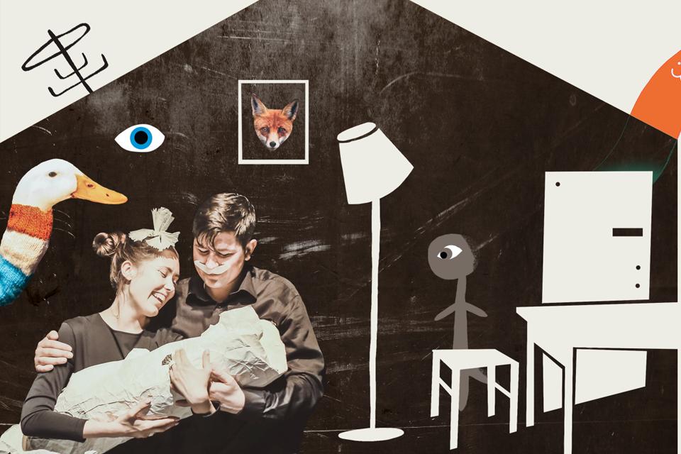 Ką šiemet veiks Klaipėdos lėlių teatras?
