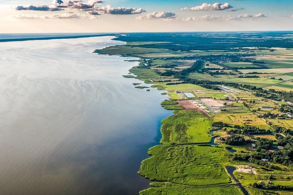 Formuos vieningą turizmo ir žemės ūkio strategiją