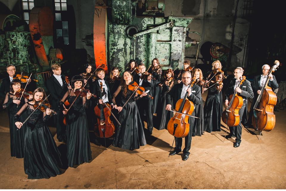 Klaipėdos kamerinis orkestras koncertuos Šveicarijoje