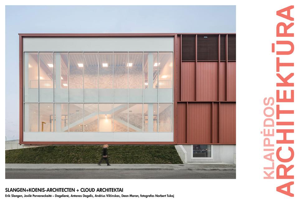 Parodoje – architektų darbų apžvalga
