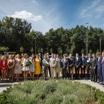 Įteikti brandos atestatai Klaipėdos licėjaus abiturientams