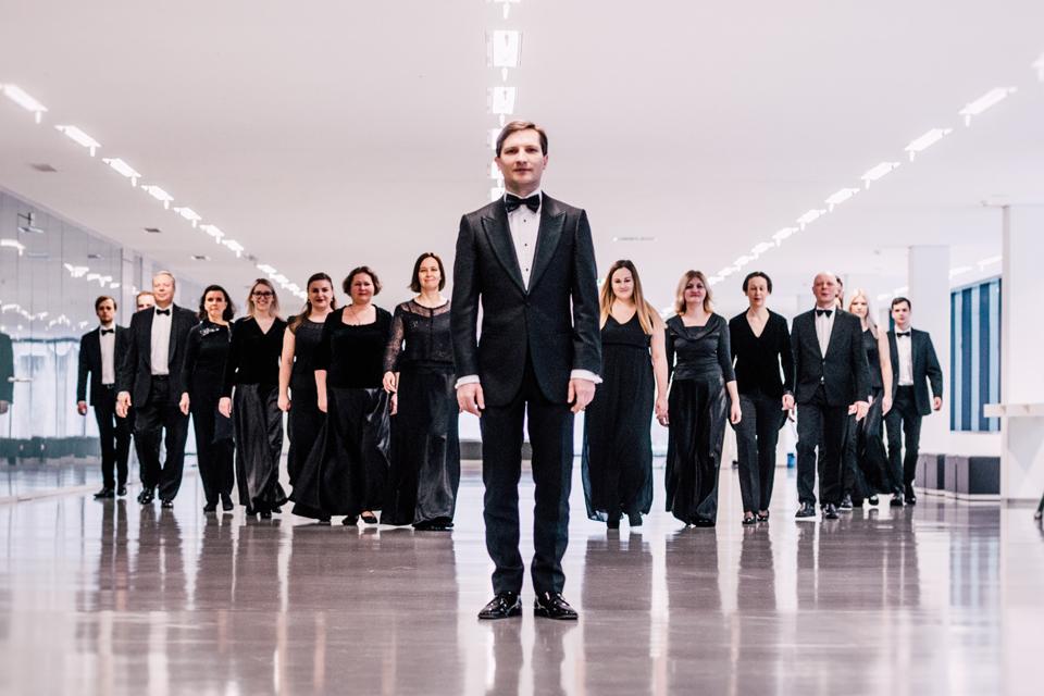 """""""Muzikos pavasaryje"""" – programa valstybės 100-mečiui"""