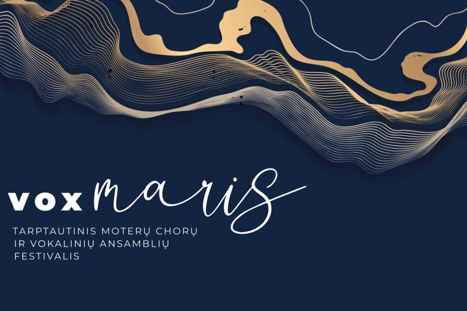 Klaipėdoje – naujas tarptautinis chorinės muzikos festivalis