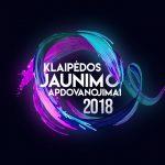 Balsuokite Klaipėdos jaunimo apdovanojimuose