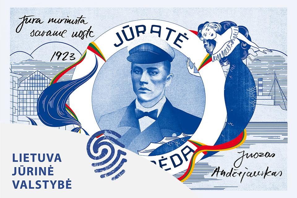 Kapitonas Juozas Andžejauskas: pasižymėjęs ir kaip kontrabandininkų gaudytojas