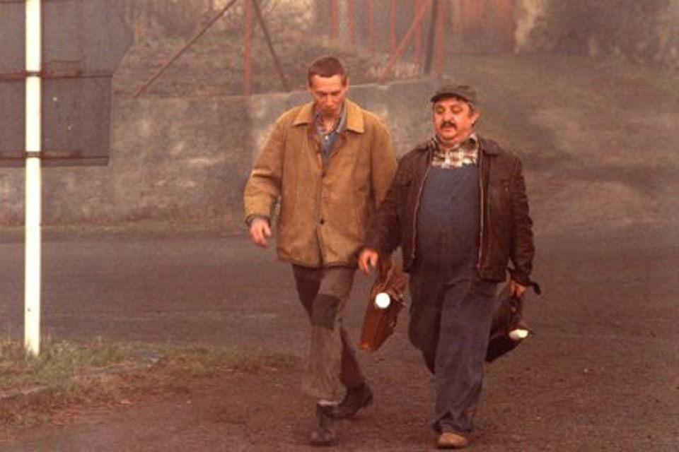 Čekų filmu baigs rudens sezoną