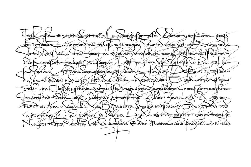 Klaipėdoje – nemokamos kaligrafijos dirbtuvės ir suomių kaligrafų paroda