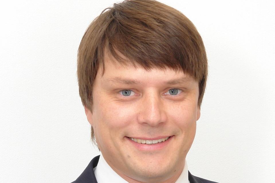 """Naujasis Klaipėdos """"Sodros"""" vadovas – Mantas Bagočius"""