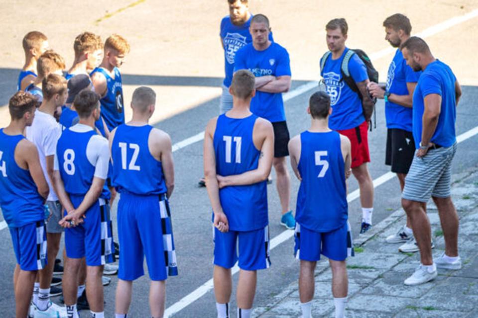 Klaipėdos krepšinio ekipoje – du susirgimai COVID-19