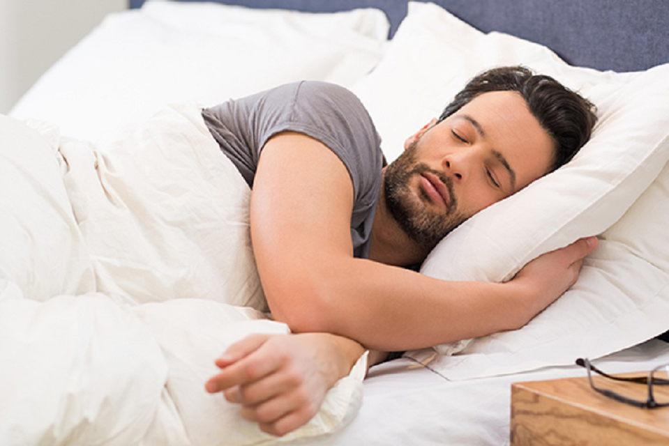 Miegas – kūną ir sveikatą jungianti gija