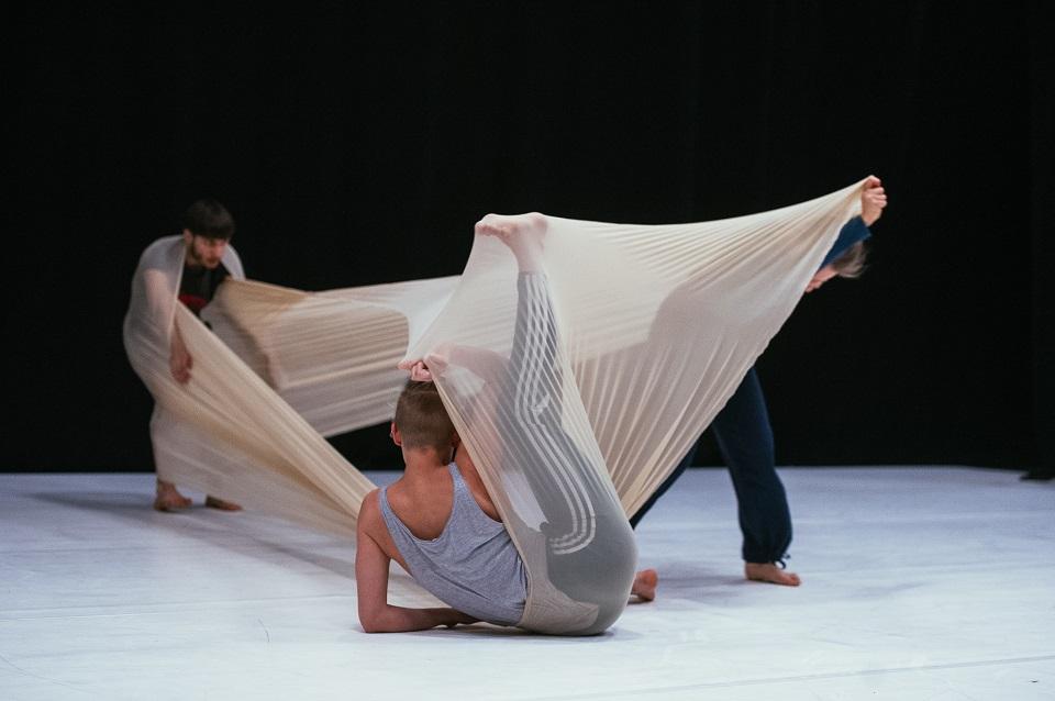 """""""KlaipėDanse"""" šokio dirbtuvės buria šokėjus ir miestiečius"""