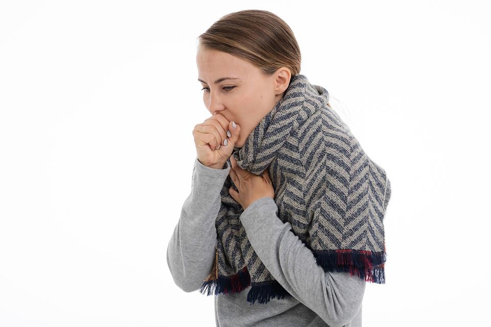 Susirgusių gripu – mažiau nei pernai