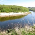 Šalyje – vis dar hidrologinė sausra