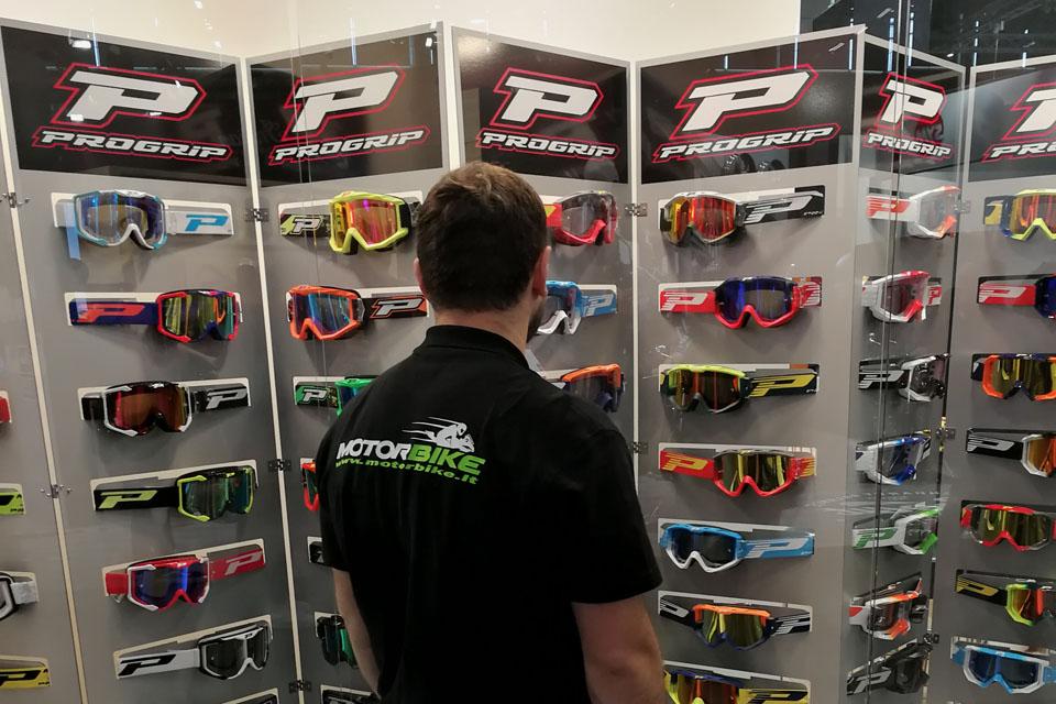 Klaipėdoje – nauja parduotuvė moto sporto gerbėjams