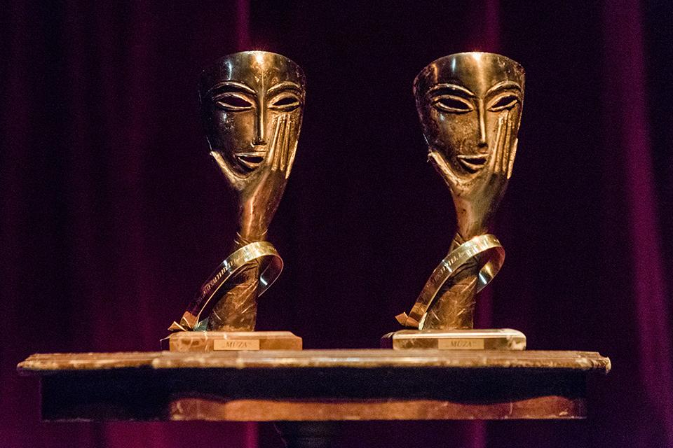 Teatro dieną įteiks tradicines nominacijas