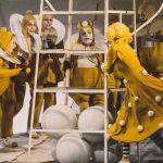 Gelbstint Princesę Bulvytę: pelių ir bulvių karas sugrįžta