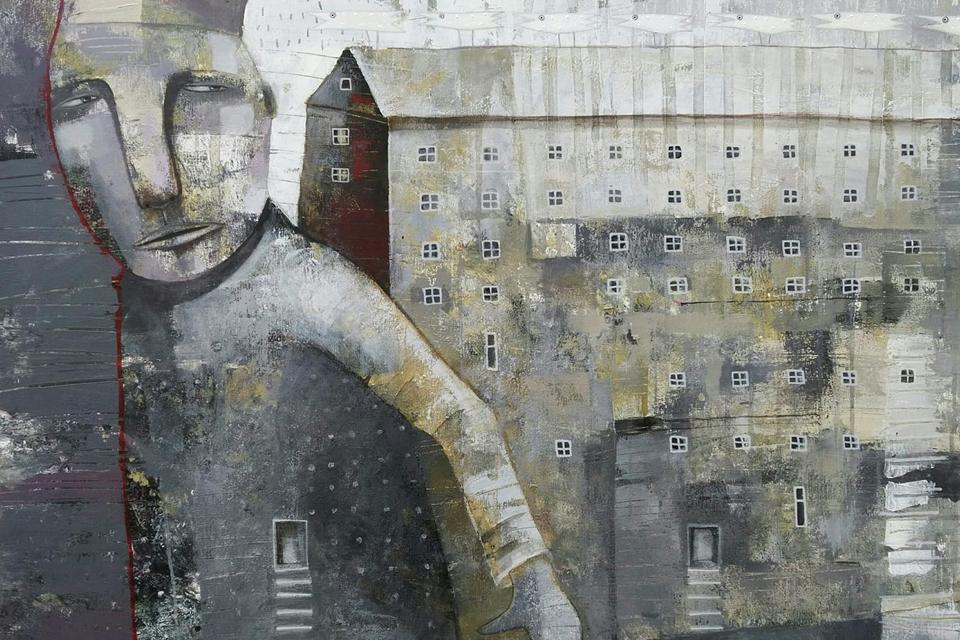 Naujojoje Klaipėdos galerijoje – Jolitos Česonienės paroda