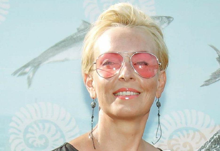 Naujoji mero patarėja – Natalija Sadovskaja