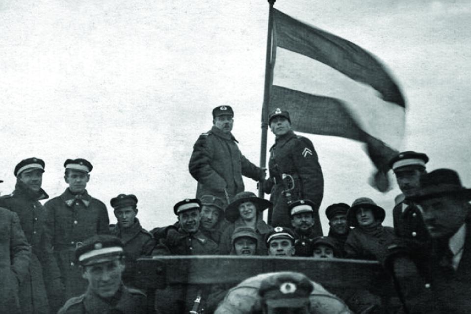Klaipėdos sukilimo operacija: kaip viskas vyko?