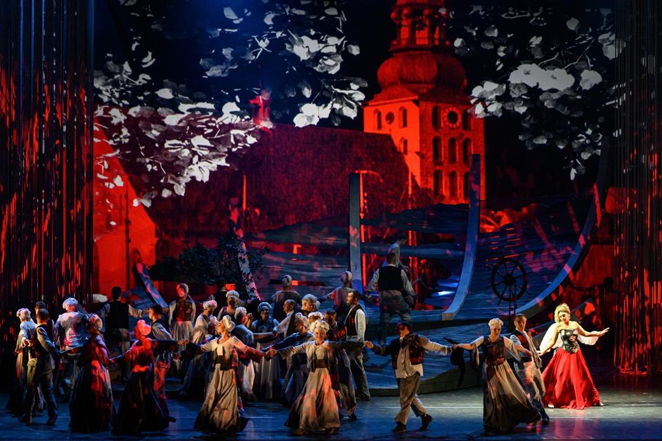 Teatro dovanų kuponai – bet kuriam spektakliui