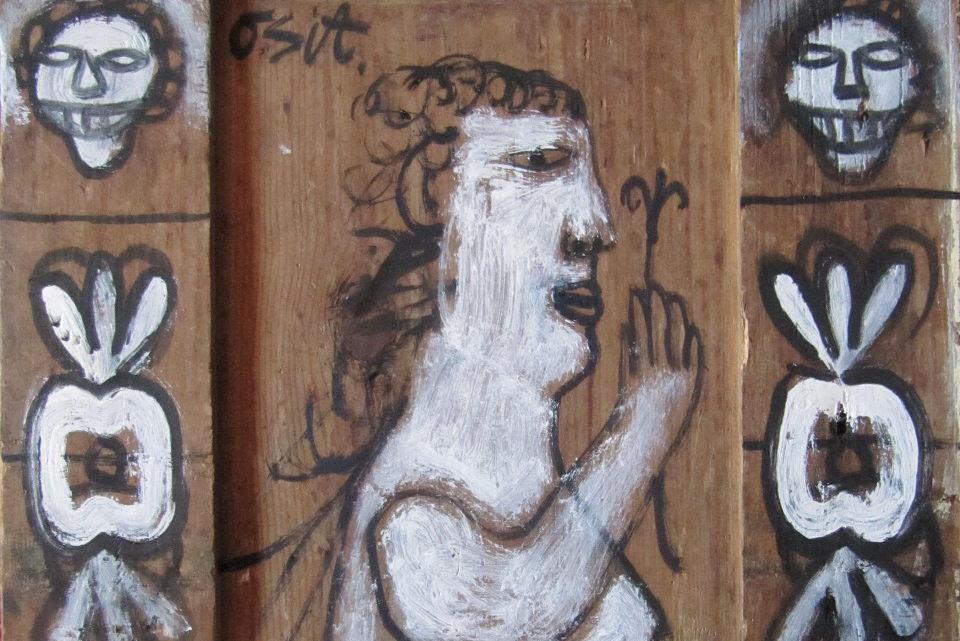 """Parodoje """"Invazija"""" – Panevėžio dailininkų kūriniai"""